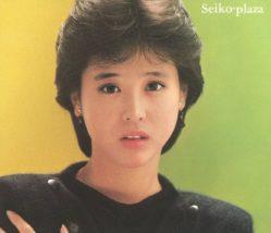 松田聖子のデータベース