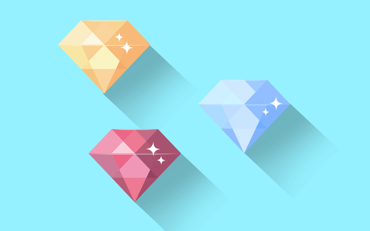 松田聖子「瞳はダイアモンド」