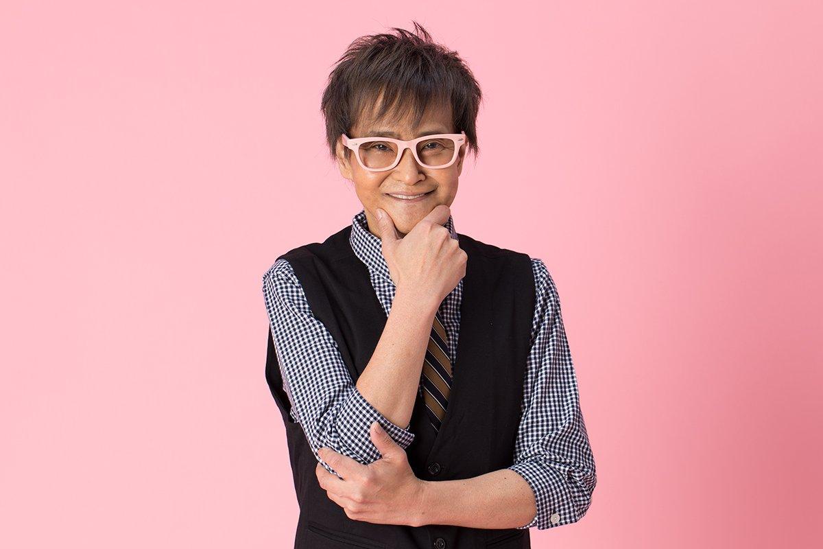 笠浩二さん、昭和ポップス倶楽部へのインタビューに答えていただきました